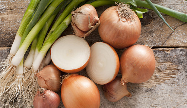 bigstock-Assorted-Farm-Fresh-Onions-On--61456619