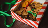 Simple Home-Made Christmas Treats For Your Dog