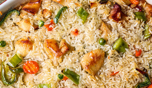 Diy dog food recipes homemade rice chicken so good even humans can dog food forumfinder Image collections